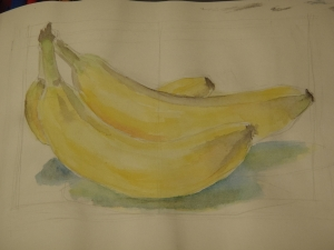 Day 1: Bananas